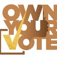 OWN Announces 2020 OWN YOUR VOTE Initiative Photo