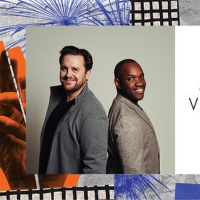 Lawrence Brownlee & Michael Spyres to Star in AN EVENING OF VOCAL FIREWORKS Photo