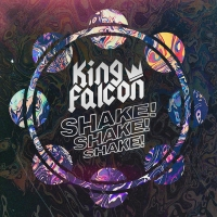 King Falcon Release 'Shake, Shake, Shake' Photo
