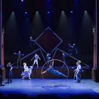 CIRQUE ELOIZE Brings Their Newest Musical Acrobatic Adventure HOTEL To The McCallum Photo