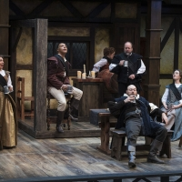 Utah Shakespeare Festival And Royal Academy Of Dramatic Art Announce Artistic Exchang Photo