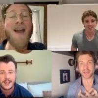VIDEO: Former JERSEY BOYS Stars Jarrod Spector, Andy Karl, Richard H. Blake, and More Photo
