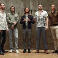 Moon Taxi Releases New Animated Video For Single' Hometown Heroes' Photo