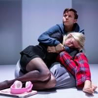 BWW Review: HERDING CATS, Soho Theatre Photo