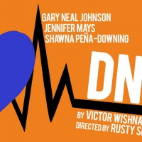 DNR To Get World Premiere At The Living Room