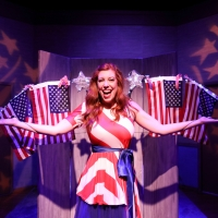 THE TAMING Continues At Cape May Stage Photo