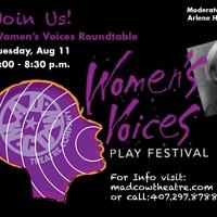 Mad Cow Theatre Announces Finalists For 1st Annual Women's Voices Festival Photo