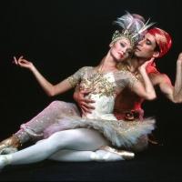Kozlova International Ballet Competition Cancelled Photo