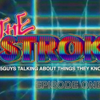 The Strokes Debut First Episode Of Pirate Radio Series Photo