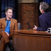See Who Will Guest on LATE NIGHT WITH SETH MEYERS This Week
