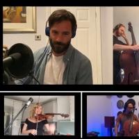 VIDEO: Ramin Karimloo Sings 'Music of the Night' Photo