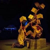 Internationally Acclaimed Barcelona Based Theater Company Comes To LATEA! Photo