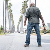VIDEO: Watch the Trailer for JOHN HENRY, Starring Terry Crews Photo