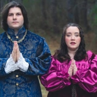 Capitol City Opera Company Set To Present Gounod's ROMEO ET JULIETTE