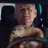 VIDEO: Bill Murray Stars in GROUNDHOG DAY Themed Jeep Super Bowl Commercial