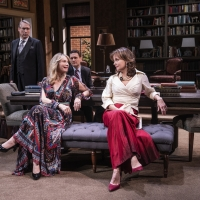 BWW TV: Watch Highlights from MTC's THE PERPLEXED Photo
