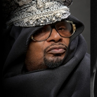NJPAC to Present George Clinton In Conversation With Nona Hendryx Photo