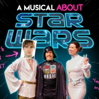 Justin Sargent Joins A MUSICAL ABOUT STAR WARS Tonight Photo