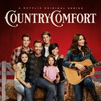 VIDEO: Watch Katharine McPhee in New Trailer for Musical Netflix Series, COUNTRY COMFORT