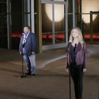 VIDEO: 'We Are Here' Written by COME FROM AWAY Creators is Performed at La Jolla Play Photo