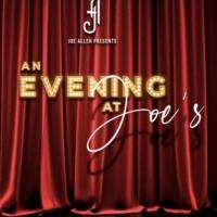 Joe Allen's Theatreland Will Launch Virtual Cabaret Fundraiser Photo
