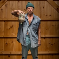 Rusty DeWees is Returning to the Vergennes Opera House