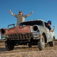 ROADKILL GARAGE Returns to the MotorTrend App on May 20 Photo