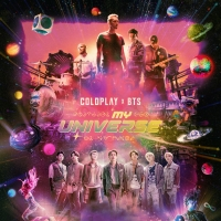 VIDEO: Coldplay & BTS Share 'My Universe' Music Video Photo