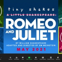 Two River Announces Experimental Virtual Little Shakespeare Education Program Photo
