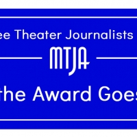 MTJA Announces 2020 Theater Awards Winners Photo