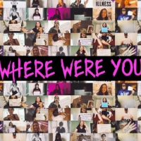 girlfriends Invites Fans to Join Music Video for 'Where Were You' Photo