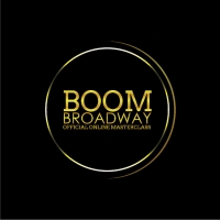 "Broadway Artists are Educating Tomorrow's Stars and Creators  Through BOOM ��"" Broadw Photo"