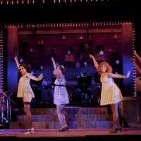 VIDEO: Get A First Look At CABARET At Ivoryton Playhouse
