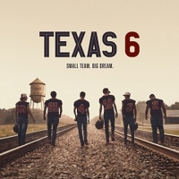 VIDEO: Watch the Trailer for TEXAS 6 on CBS All Access Photo