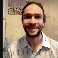 BWW Exclusive: Javier Muñoz Shines a Spotlight on the Helpers of the Broadway Relief Photo