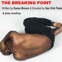 The JOCUNDA FESTIVAL Presents A Virtual Play Reading Of THE BREAKING POINT By Karen B Photo