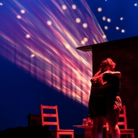 BWW Review: DR. RIDE'S AMERICAN BEACH HOUSE is an Out of This World, Feel-Good, Eupho Photo