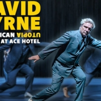 Win a Chance to Meet David Byrne at AMERICAN UTOPIA Photo