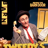The Barn Theatre to Release British Sign Language Version of TWEEDY'S LOST & FOUND