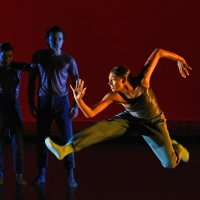 Wallis Annenberg Center for the Performing Arts to Present BODYTRAFFIC Photo
