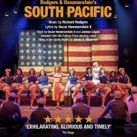 Watch Rodgers & Hammerstein's South Pacific in Your Own Home! Photo