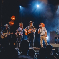 Moon River Music Festival Wraps 5th Year with Record Attendance; Brandi Carlile & Jason Isbell Headline