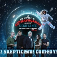 Denver Museum of Nature & Science Phipps Theater Presents A SKEPTICAL EXTRAVAGANZA OF Photo