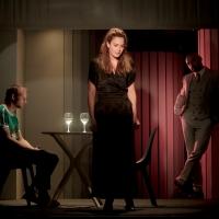 VIDEO: Brexit Musical Comedy 'EXIT' Comes to Theatre De La Huchette Photo