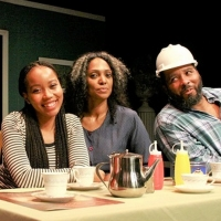 Theater for the New City Presents Powerful Production Of Victor Vauban Jr.'s LEAVES Photo