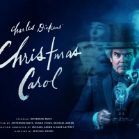 Filmed Production of A CHRISTMAS CAROL Starring Jefferson Mays Begins Tonight From George Photo