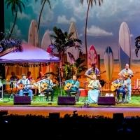 2020 Southern California Slack Key Festival Returns to the Redondo Beach Performing A Photo