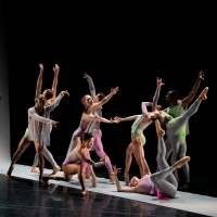 BWW Review: BALLETX ~ EXUBERANCE AND EXTRAORDINARY TECHNIQUE at Segerstrom Center For The Photo