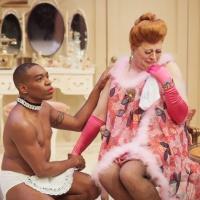 Review Roundup: LA CAGE AUX FOLLES (THE PLAY) at Park Theatre Photo