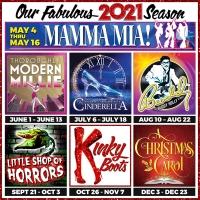 North Shore Music Theatre Postpones 2020 Season to 2021 Photo